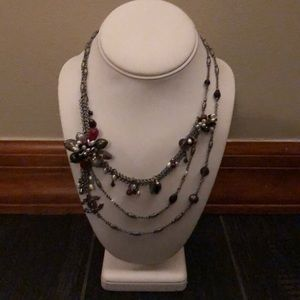 MAKE AN OFFER! CLOSET CLOSING Auth Chanel Necklace